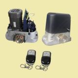 AC Auto Gate Motor