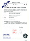 Attestation of Compliance3