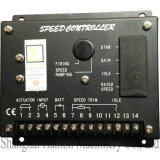 Cummins S6700E electronic speed governor engine speed controller