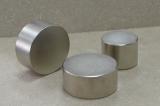 Rare Earth Neodymium Magnet Round Cylinder