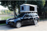 Hand-Lift Open Design Cmaping Car Roof Top Tent