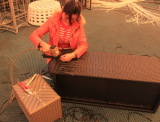 Handcraft Weaving -1