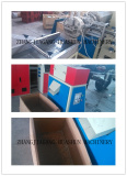 Ps Granulate Machine for Waste Ps Picture Frame