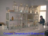 soundless cracking agent expansive mortar constant temperature and moisture test