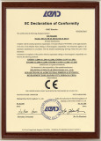 CE Approval for ice maker