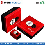 Chinese tea box paper gift box