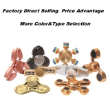 Factory Direct Selling Price Advantage Fidget Spinner