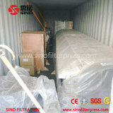 China Automatic Filter Press Successfully Delivered