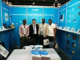 Our friends visited ANSEE company on the Intersec Dubai 2017