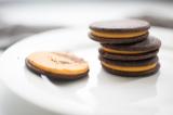 Biscuit samples