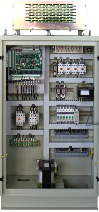 NICE3000 control cabinet
