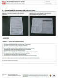 Pre-Shipment inspection report of Bamboo towel Page3