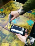 High technology Board Game