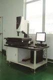 Two dimensional image measuring machine