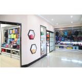 Yisen showroom 10