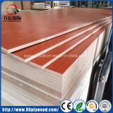 wood color HPL melamine mdf board