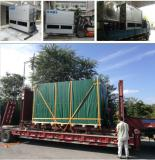 Package & Shipping for big size of closed cooling towers