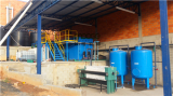 MOOGE WATER TREATMENT MACHINE IN BRASIL