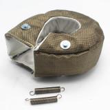 BSTFLEX turbo blanket heat shield