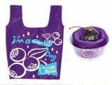 Environmental Shopping Bag in Cake Design as YT-P-163