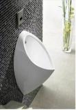 Man Public Ceramic Urinal