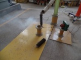 Testing of MV Surge Arrester