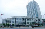 ShanXi Xi an Entrepreneurial Square