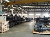 NO.2 Water Cooled Screw Chillers Producting Line