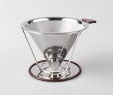 E-PRANCE Reusable Pour Over Coffee Filter