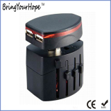 Travel Adapter and USB Charger Professional Supplier