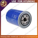 High Quality Low Price Auto Oil Filter for Hyundai 26311-45010