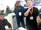 Attend exhibition13