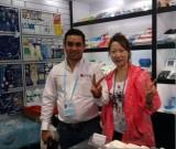 Representative Hospital & Homecare 2012 canton fair in guangzhou