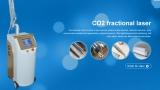 CO2 fractional laser beauty equipment