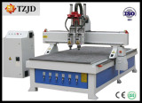 High Precision Pneumatic Automatic Tool Changer CNC Machine
