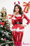Where to Get 2012 Hot-selling Christmas Costumes for Christmas Carnival Night?