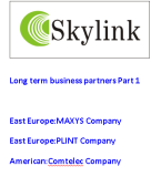 Longterm Partners Part 1