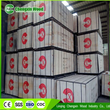 chengxin brand film faced plywood packing
