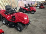 State Ride on mower Stock-4