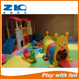 children indoor playground plastic tuunel on sell