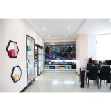 Yisen showroom 9