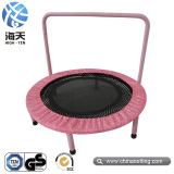Mini Trampoline for Kids without Safety net