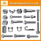 different types of stainless steel hardwares