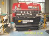 Amada Punching Machine 2