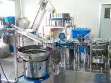 Auto Syringe Assembling
