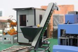 Our Workshop of Blow molding machinery