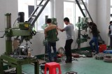 Our Workshop(Processing plant)