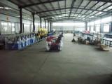 Laizhou Burt Machinery Co. Ltd - Part of assembling line