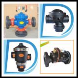 PA6 nylon material valve PA6 nylon material valve
