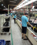 State Lawn Mower Assembly Line-3